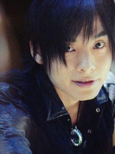 #nobuhiko Okamoto