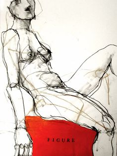 Exceptional Drawing The Human Figure Ideas. Staggering Drawing The Human Figure Ideas. Human Figure Drawing, Figure Sketching, Life Drawing, Art And Illustration, Art Illustrations, Figure Painting, Painting & Drawing, Human Painting, Art Sketches