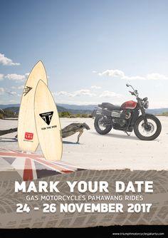 GAS Motorcycles Pahawang Rides Teaser