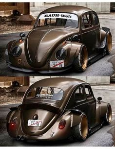 Volkswagen – One Stop Classic Car News & Tips Vw Touareg, Bmw Autos, Vw Cars, Modified Cars, Vw Beetles, Amazing Cars, Awesome, Custom Cars, Concept Cars