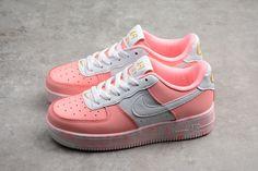 £65 Nike Air Force 1 Upstep Sneaker Pink White. Miralix · scarpe ·