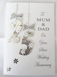 Wedding Anniversary Gifts Parents