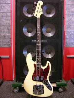 Fender Jazz Bass - Shared by The Lewis Hamilton Band - https://www.facebook.com/lewishamiltonband/app_2405167945  -  www.lewishamiltonmusic.com