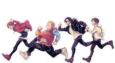 埋め込み No Name, Manga, Anime, Geek Stuff, Poses, Drawings, Illustration, Movie Posters, Pictures