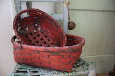 new lower price for both baskets, these are absolutely beautiful