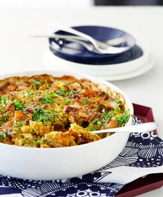 Quiche, Risotto, Cooking Recipes, Koti, Pasta, Breakfast, Ethnic Recipes, Drinks, Crafts