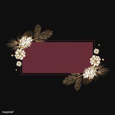 Framed Wallpaper, Flower Background Wallpaper, Flower Backgrounds, Fond Design, Wedding Invitation Vector, Wedding Invitation Background, Floral Invitation, Flower Graphic Design, Tsumtsum
