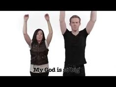 My God is so big. - YouTube