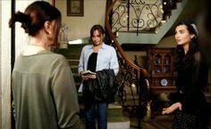 Kara Para Aşk Son Bölüm de Ömer'in dostlarının Metin'i yakalamak için yaptığı mücadele devam edecek.Bu bağlamda Kara Para Aşk Son Bölüm de pelin ufak ufak sorgulara başlar.