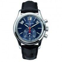 Patek Philippe Annual Calendar Chronograph 5960 Moscow Reloj 5960G-010