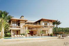 Modern   Olson Kundig Architects Designs: Architectural Digest -