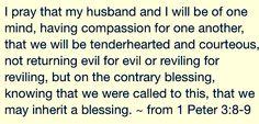 Marriage bible verse