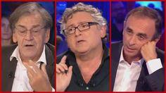 Zemmour, Onfray, Houellebecq, Finkielkraut, Debray – «Les néo-réacs» : Pourquoi les médias n'y comprennent plus rien | Le Nouveau Cenacle