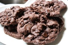 Cake Mix Cookies Recipe: This easy to bake cake mix cookie recipe delivers the most delicious cookies using cake mix! Any flavor of Duncan Hines® cake mix will work for this cookie recipe.