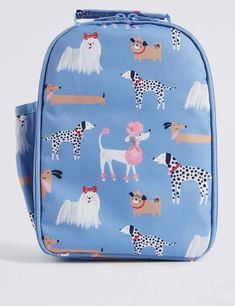 Buy the Kids' Dog Lunch Box from Marks and Spencer's range. Kids Nightwear, Boys Accessories, Experience Gifts, Kits For Kids, Bra Shop, Christmas Gifts For Kids, School Uniform, Girls Shopping, Little Girls