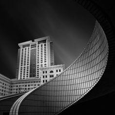 Spiral City by  M. Rafiee on 500px