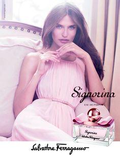 "Bianca Balti for ""Signorina"""
