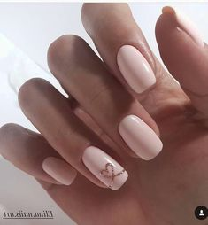 Wedding Nail Art Ideas in our App. White and pink colors. French manicure : Wedding Nail Art Ideas in our App. White and pink colors. Wedding Nails For Bride, Bride Nails, Wedding Nails Design, Nail Wedding, Ivory Wedding, Red Acrylic Nails, Pink Nails, Manicure, Gel Nails
