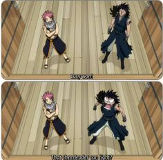 Lucy won That cheer leader can fight?! ~Fairy Tail~