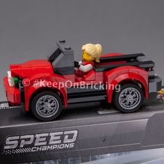 LEGO MOC 75886 Safari CAR by Keep On Bricking | Rebrickable - Build with LEGO