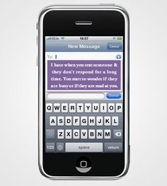 #Text #Messaging: 90% of Text Messages are Read within 3 minutes. As low as $12 per month → http://symbiota.com/crossmrkt/