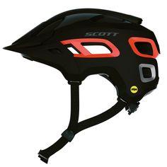 Scott Stego MTB Helmet 2016
