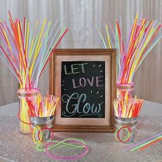 Let Love Glow Wedding Idea Searching for DIY wedding ideas? Use this glowing ide… - Let Love Glow Wedding Idea Searching for DIY wedding ideas? Use this glowing ide… - Wedding Favor Table, Creative Wedding Favors, Best Wedding Favors, Rustic Wedding Favors, Wedding Favors For Guests, Cute Wedding Ideas, Wedding With Kids, Wedding Guest Book, Wedding Tips