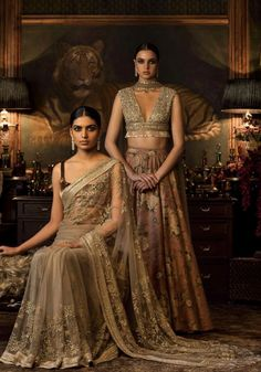 326 Likes, 2 Comments – Sabyasachi Official Hyderabad ( on … – Alternative Weddings Dresses Indian Bridal Fashion, Indian Wedding Outfits, Indian Outfits, Indian Weddings, Indian Attire, Indian Wear, India Fashion, Asian Fashion, Style Fashion