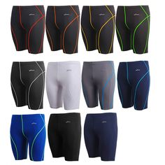 EMfraa Mens Womens compression Skin tight Training Shorts Baselayer gym,running S~2XL Sports Trousers-in Shorts from Men's Clothing & Accessories on Aliexpress.com | Alibaba Group