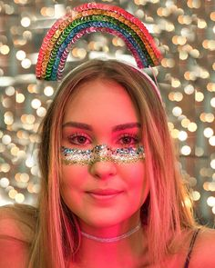 Cute Halloween Costumes, Halloween Makeup Looks, Diy Costumes, Edm Festival, Festival Looks, Festival Fashion, Make Carnaval, Fantasy Party, Festival Costumes