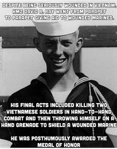 This week we honor Navy Corpsmen who provide world class care for our sailors and Marines around the world, often … Real Life Heros, Real Hero, Veterans Day 2019, 32 President, Navy Corpsman, Remember The Fallen, Camp Pendleton, Navy Chief, Military Quotes