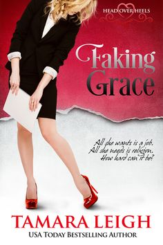 EVOLUTION OF A COVER ~ Once again, my cover designer has put a lovely face on one of my stories, this time the fourth book in my Head Over Heels inspirational romance collection, FAKING GRACE (releasing 09.25.15). Hop on over to enjoy the process of creating this cover.