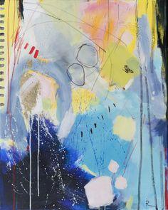 "Saatchi Art Artist Ira Ivanova; Limited Edition Print, ""Crossing over-4"" #art"