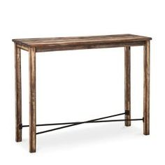 Perdana Console Table - Integra