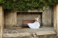 Styled Wedding Photo Shoot #2 at Brisbane Powerhouse / Brisbane Wedding Photographer