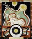 Marsden HartleyForms Abstracted, 191352.37