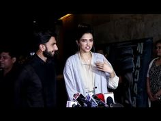 CHECKOUT Deepika Padukone's reaction after watch Irrfan Khan's MADAARI. See the full video at : https://youtu.be/PboxEjfFHms #deepikapadukone #madaari