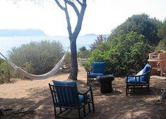 Exklusives Ferienhaus auf Sardinien direkt am Meer