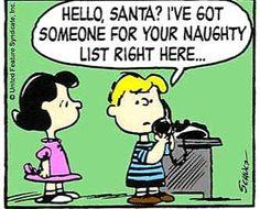 Lucy and Linus Van Pelt Merry Christmas Charlie Brown, Peanuts Christmas, Charlie Brown And Snoopy, Snoopy Cartoon, Snoopy Comics, Peanuts Comics, Linus Van Pelt, Lucy Van Pelt, Christmas And New Year