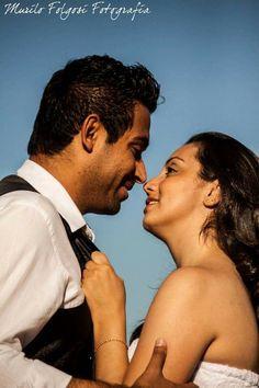 Pré - wedding