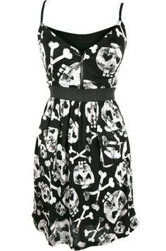 Abbey Dawn Heartcore Dress