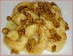 I don't know about you guys, but man I love honey walnut shrimp. It use to be my…