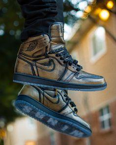 """Air Jordan 1 Retro High """"WINGS"""""""