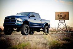 lifted dodge truck | ... Heavy Duties!!! - Page 2 - Dodge Diesel - Diesel Truck Resource Forums