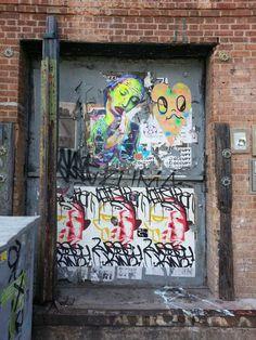 Billysburg Brooklyn