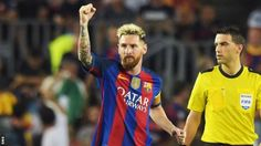 Barcelona are yet to come out of their premier league home loss, as they extend…