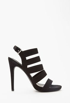 Shoes - Heels + Wedges | WOMEN | Forever 21