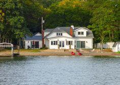 Keuka Lake Vacation Rentals: Lovin' Life   Finger Lakes Rentals   Lakeside Keuka Lake Rentals