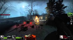How (not) to Play Death Toll - L4D2