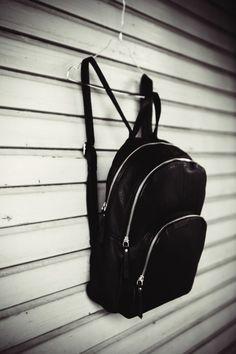 PICK OF THE DAY - MARKBERG JADE BACK BAG